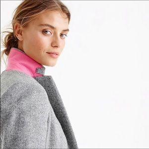 NWOT! J. Crew wool blazer